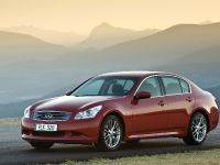 Infiniti G37 Saloon, 9 of 19