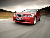 Infiniti G37 Saloon, 13 of 19
