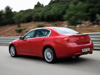 Infiniti G37 Saloon, 14 of 19