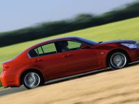 Infiniti G37 Saloon, 16 of 19