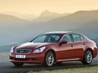 Infiniti G37 Saloon, 17 of 19