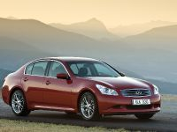 Infiniti G37 Saloon, 19 of 19