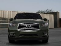 Infiniti JX Concept, 1 of 7