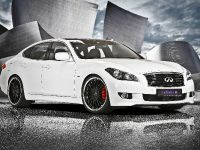 Infiniti M30d S by Infiniti Hamburg, 1 of 5