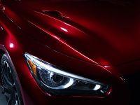 Infiniti Q50 Eau Rouge Concept, 9 of 19