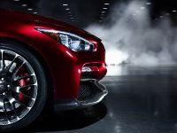 Infiniti Q50 Eau Rouge Concept, 10 of 19