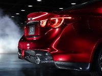 Infiniti Q50 Eau Rouge Concept, 11 of 19