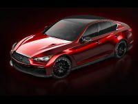 Infiniti Q50 Eau Rouge Concept, 18 of 19