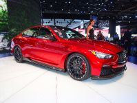 Infiniti Q50 Eau Rouge Detroit 2014, 3 of 7