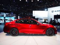 Infiniti Q50 Eau Rouge Detroit 2014, 4 of 7