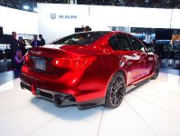 Infiniti Q50 Eau Rouge Detroit 2014, 5 of 7