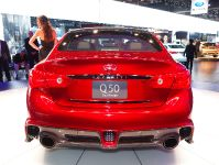 Infiniti Q50 Eau Rouge Detroit 2014, 6 of 7