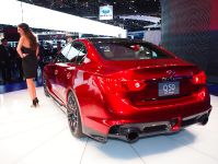Infiniti Q50 Eau Rouge Detroit 2014, 7 of 7