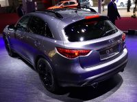 thumbnail image of Infiniti QX 70 Paris 2014