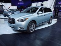 thumbnail image of Infiniti QX60 New York 2013