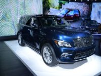 thumbnail image of Infiniti QX80 New York 2014