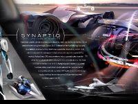 Infiniti Synaptiq Concept, 29 of 31