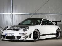 Ingo Noak Tuning Porsche 911 997, 1 of 12