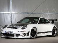 Ingo Noak Tuning Porsche 911 997, 1 of 12
