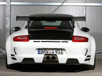 Ingo Noak Tuning Porsche 911 997, 3 of 12