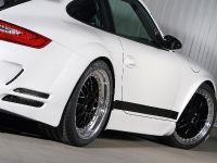 Ingo Noak Tuning Porsche 911 997, 5 of 12