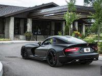 Inspired Autosport 2014 Dodge SRT Viper GTS , 4 of 8