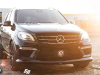 Inspired Autosport Mercedes-Benz ML63 By SR Auto, 1 of 10