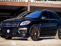 Inspired Autosport Mercedes-Benz ML63 By SR Auto, 2 of 10