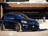 Inspired Autosport Mercedes-Benz ML63 By SR Auto, 3 of 10