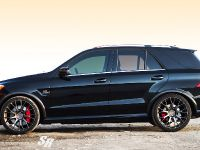 Inspired Autosport Mercedes-Benz ML63 By SR Auto, 4 of 10