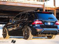 Inspired Autosport Mercedes-Benz ML63 By SR Auto, 5 of 10