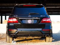 Inspired Autosport Mercedes-Benz ML63 By SR Auto, 6 of 10