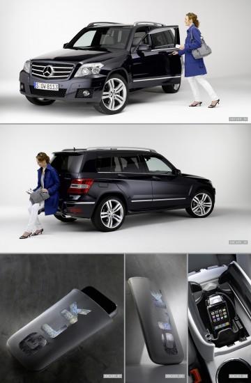 Mercedes benz glk picture 5967 for Mercedes benz glk350 accessories