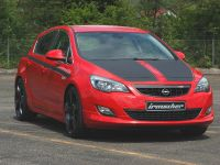 Irmscher Opel Astra i1600, 4 of 4