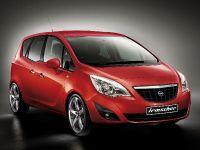 thumbnail image of Irmscher Opel Meriva
