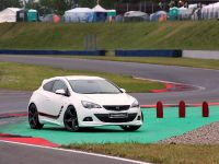 Irmscher Opel Astra GTC Turbo i 1400, 1 of 5