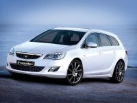 Irmscher Opel Astra Sport Tourer, 1 of 2