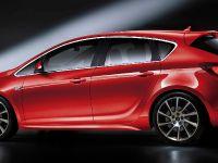 Irmscher Opel Astra, 2 of 3