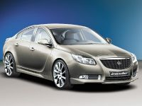 Irmscher Opel Insignia, 12 of 12