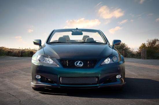 Lexus IS CC by VIP Auto Salon