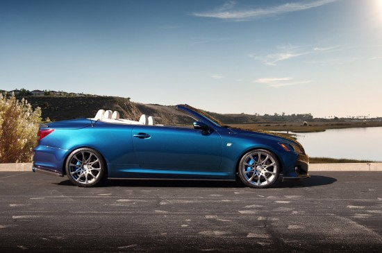 Lexus IS CC by VIP Auto Salon