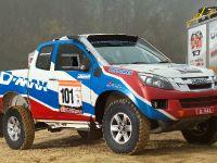 Isuzu D-Max Dakar , 1 of 2
