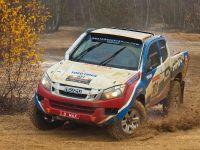 thumbnail image of Isuzu D-Max Dakar