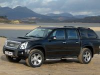 Isuzu Rodeo, 3 of 4