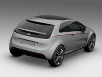 Italdesign Giugiaro Scirocco and Polo, 8 of 12