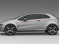 Italdesign Giugiaro Scirocco and Polo, 11 of 12