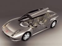 ItalDesign Vadho, 5 of 5