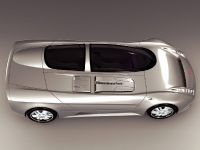 ItalDesign Vadho, 4 of 5