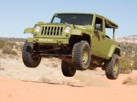 Jeep Wrangler J8 Sarge, 2 of 2