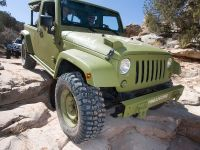 Jeep Wrangler J8 Sarge, 1 of 2